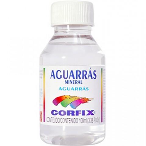 Aguarras Mineral Corfix 100ml