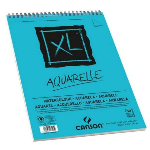 Bloco Aquarela Canson XL